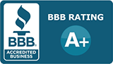 Better Business Bureau Rated